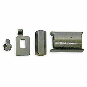 "Stem Extension Kit, For Use With: Mfr. No. 77C 3/4"" and 1"""