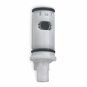 tub and shower cartridge for use with moen