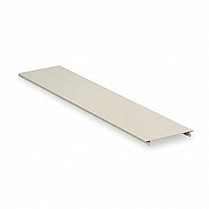 Steel Cover For Use With 4000 Raceway, Gray