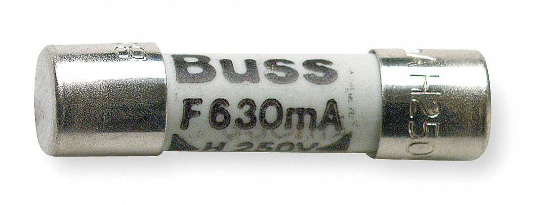 Multimeter Fuses