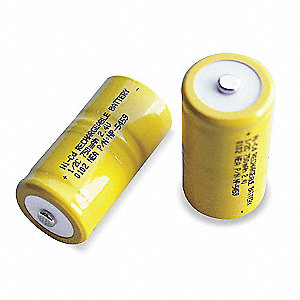 Battery,Nicad,Pk2