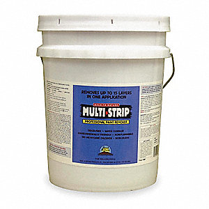Paint and Varnish Remover,5 gal.