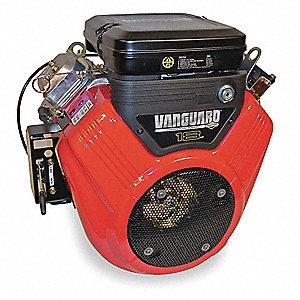 Gas Engine 18 Hp 3600 Rpm Horizontal