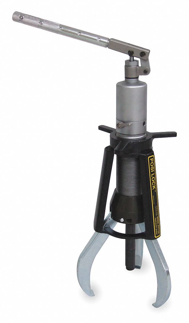 Posi Lock Hydraulic Puller : Puller usa