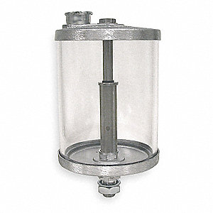 Gravity Feed Oil Reservoir,1 pt.