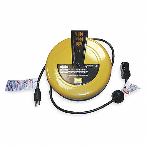 Hubbell wiring device kellems carrete cable retr ctil - Cable electrico para exterior ...