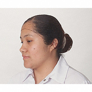 Hairnet,Light Brown,Universal,PK144