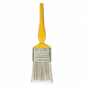 Paint Brush,Flat Sash,2""