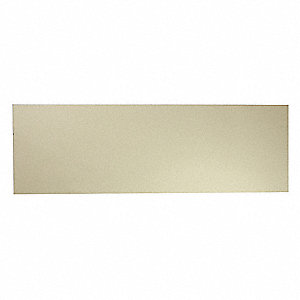 "Rubber Strip,Buna-N,3/16""Th,36""x6"",60A"