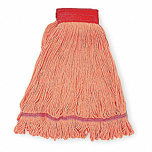 String Wet Mop,34 oz., Cotton