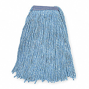 String Wet Mop,12 oz., Cotton