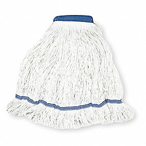 String Wet Mop,22 oz.Nylon