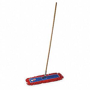 Launderable Dust Mops and Dust Mop Heads - Grainger