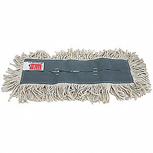 Dust Mops and Dust Mop Heads - Grainger Industrial Supply