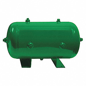 3 Gal. Stationary Steel Air Tank