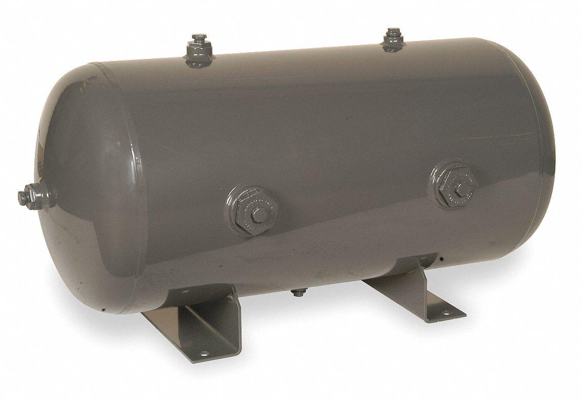 Stationary Air Tanks