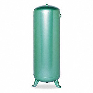 AIR TANK 30 GAL ASME CODE VERTICAL