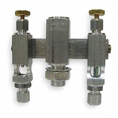 1U828 - Manifold Needle Valve