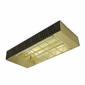Dayton Electric Infrared Heater Indoor Ceiling Voltage