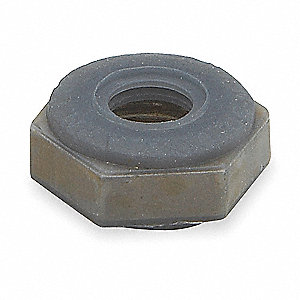 SHAFT SEAL,ROTARY,1/4-40NEF