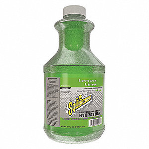 Sports Drink Mix,Lemon-Lime