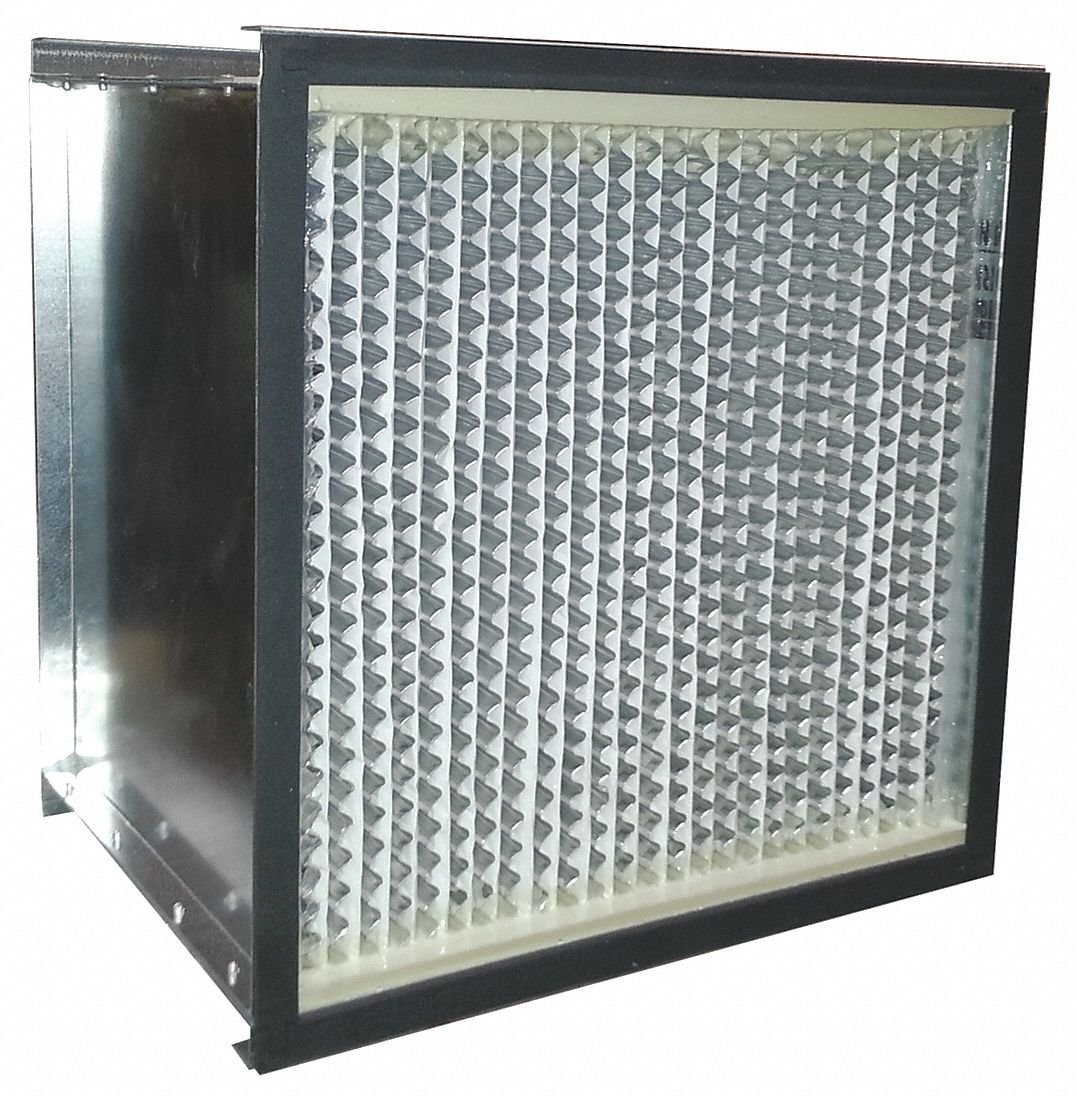 HEPA Filter,  For Use With MFR No. OA1000V, MI1200UVGI, MI1200V