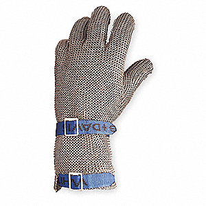 GLOVE METAL MESH X-LARGE
