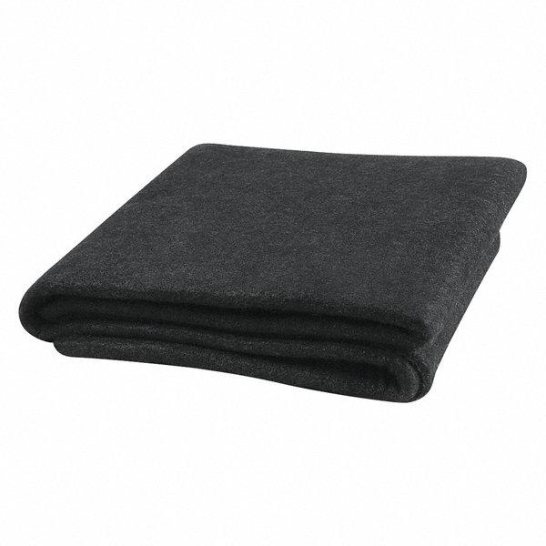 Steiner Carbonized Fiber Welding Blanket 4 Ft H X 6 Ft W