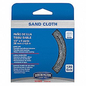 CLOTH SAND 5YD