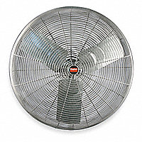 Cooling Fans & Air Circulators