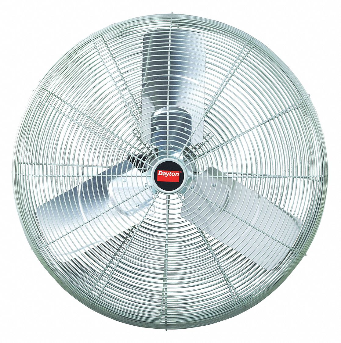 Fan Wiring Diagram Dayton F H on