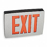 Exit Signs And Retrofit Kits