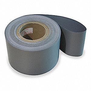 Trim Tape, Aluminized Facing, 1 EA