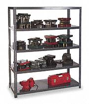 Metal Framing Storage Equipment