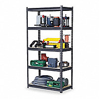 Boltless Shelving And Accessories