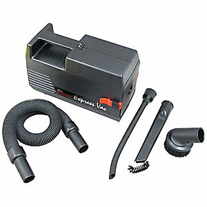 PORTABLE DRY VACUUM,ESD SAFE,HEPA,5