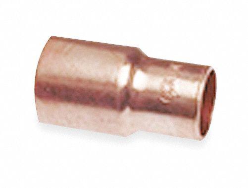 Nibco Reducer Wrot Copper 3 In X 2 In Ftg X C 1vlp4 6002 3x2 Grainger