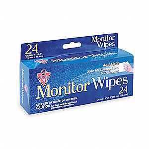 Anti-Static Wipes