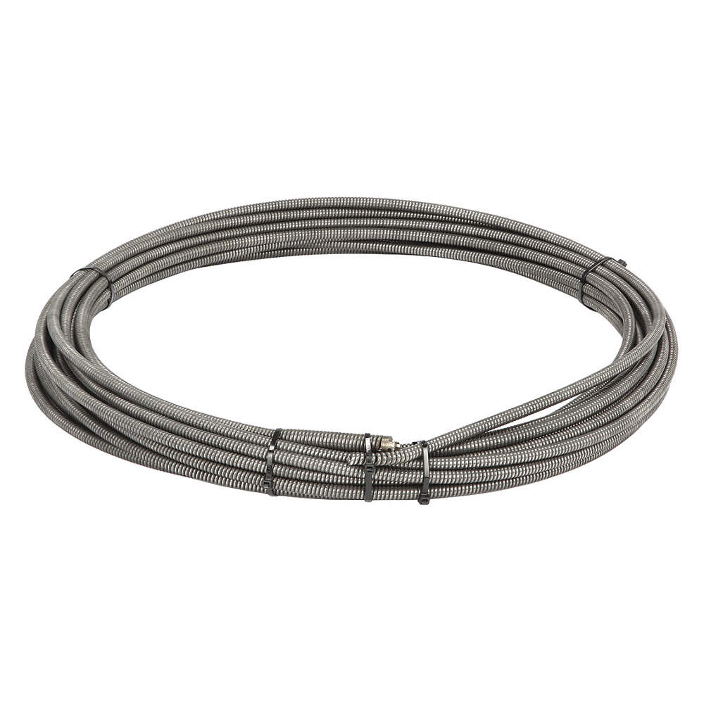 RIDGID Inner Core Drain Cleaning Cable 3/8\
