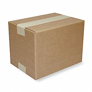 Shipping Carton,14 In. L,14 In. W,65 lb.