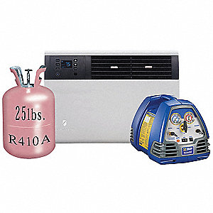 Air Conditioners and Accessories