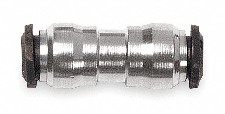 90/° 50110N-4-1//4-PK5-1 Each Aignep Usa 4mm Metal Swivel Elbow