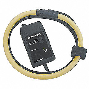 AC Flexible Current Probe,30/300/3000A