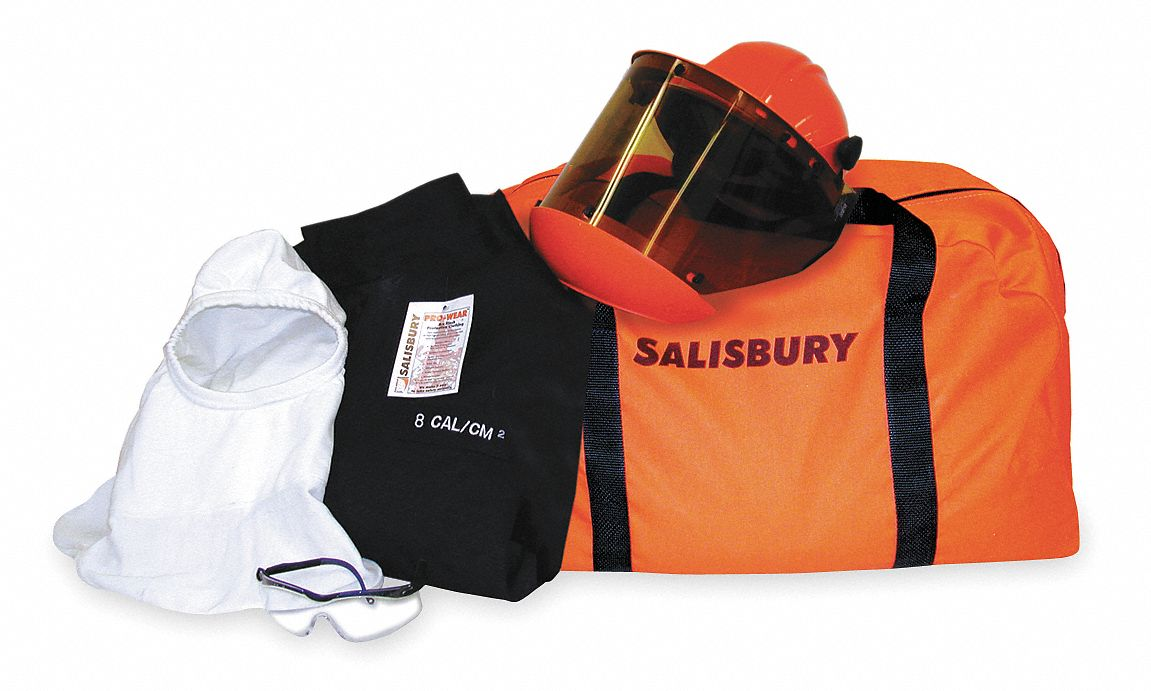Arc Flash Clothing Kits