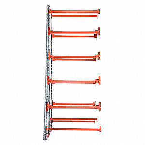 Spool/Reel Rack,Add On,122-15/16 x51-1/4