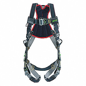 Arc-Flash Rated Full Body Harness