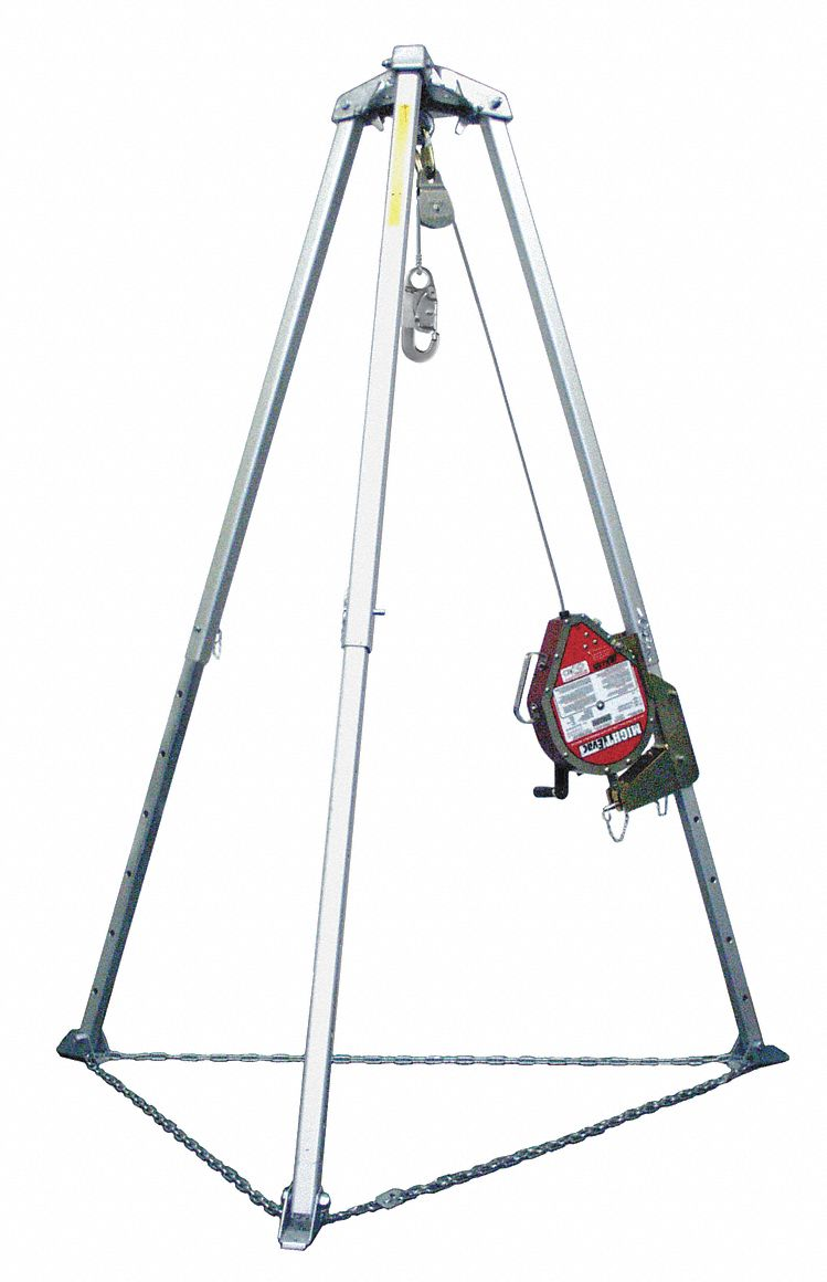 Confined Space Entry Systems