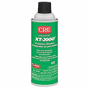 12 oz. Precision Cleaner, 1 EA