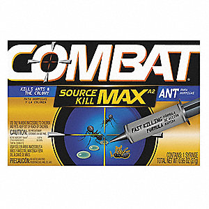 Ant Killer,Indoor and Outdoor,PK12