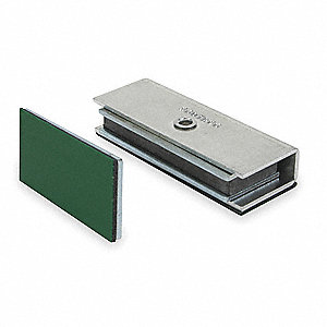 "Magnetic Non-locking Magnetic Catch, 2""H x 3/4"""